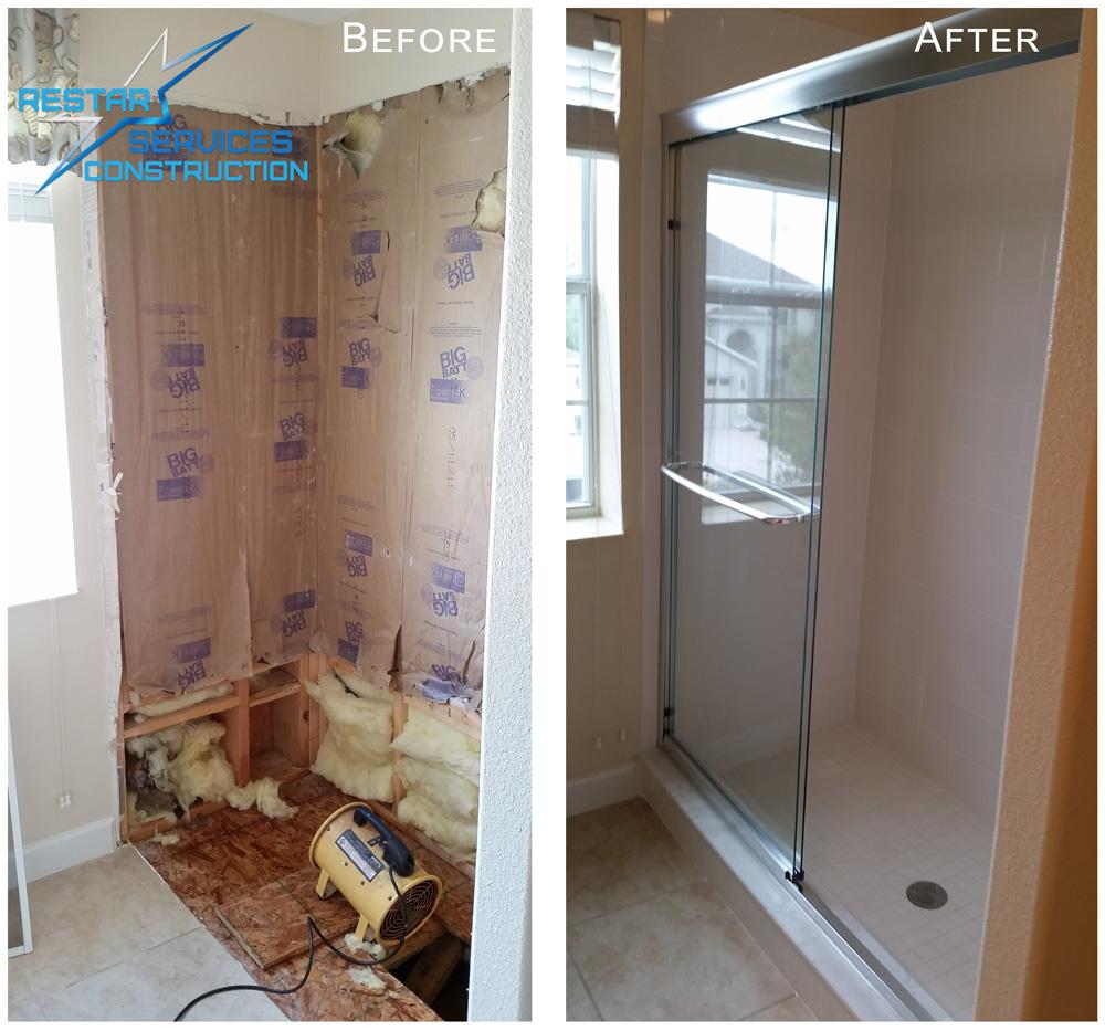 Bathroom Remodels Remodeling Custom Bathroom In Orlando By REStar - Bathroom remodeler orlando